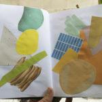 Observar Productos naturales como inspiración: Elevart arteterapia