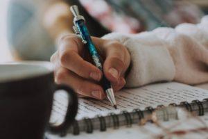 Elevart Escritura Creativa Terapeutica en Barcelona